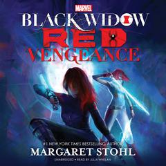 Marvel's Black Widow: Red Vengeance by Margaret Stohl