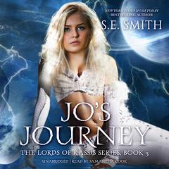 Jo's Journey by S.E. Smith