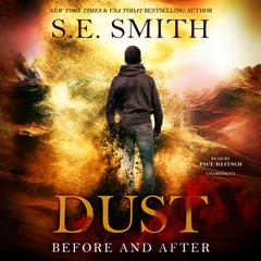 Dust by S.E. Smith