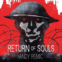 Return of Souls by Andy Remic