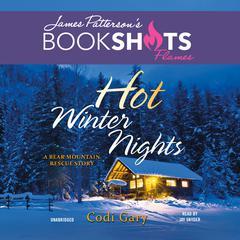 Hot Winter Nights by Codi Gary