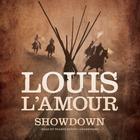 Showdown by Louis L'Amour