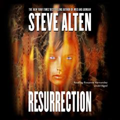 Resurrection by Steve Alten