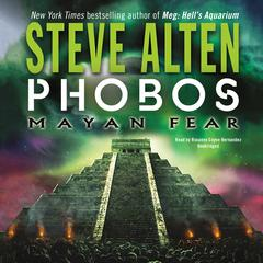 Phobos by Steve Alten