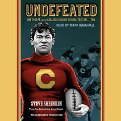 Undefeated by Steve Sheinkin