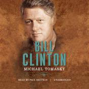 Bill Clinton by Michael Tomasky