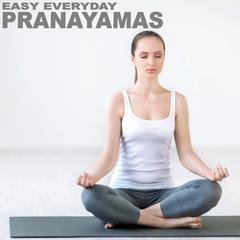Easy Everyday Pranayamas by Sue Fuller