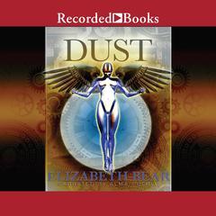 Dust by Elizabeth Bear