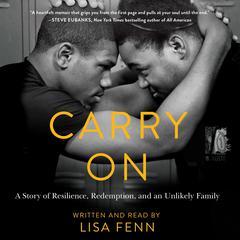 Carry On by Lisa Fenn