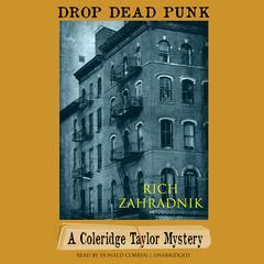 Drop Dead Punk by Rich Zahradnik