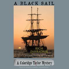 A Black Sail by Rich Zahradnik