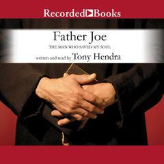 Father Joe by Tony Hendra