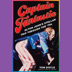 Captain Fantastic by Tom Doyle