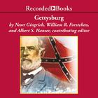 Gettysburg by Newt Gingrich, William R. Forstchen