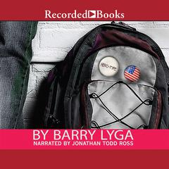 Hero Type by Barry Lyga