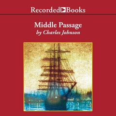 Middle Passage by Captain Charles Johnson