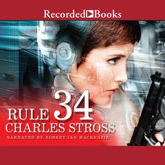 Rule 34 by Charles Stross