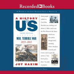 War, Terrible War by Joy Hakim