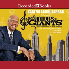 On the Shoulders of Giants, Vol. 2 by Kareem Abdul-Jabbar