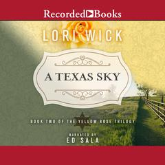 A Texas Sky by Lori Wick
