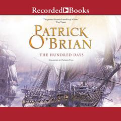 The Hundred Days by Patrick O'Brian, Patrick O'Brian