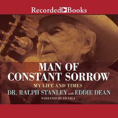 Man of Constant Sorrow by Ralph Stanley, Eddie Dean