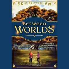 Between Worlds by Skip Brittenham