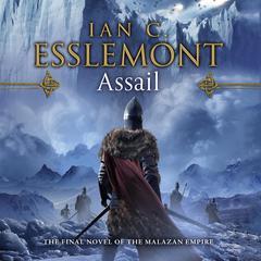Assail by Ian C. Esslemont