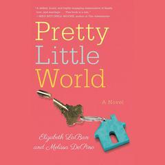 Pretty Little World by Melissa DePino