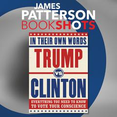 Trump vs. Clinton by James Patterson
