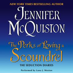 The Perks of Loving a Scoundrel by Jennifer McQuiston