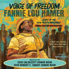 Voice of Freedom by Carole Weatherford