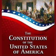 The Constitution of the United States of America by Founding Fathers of the United States