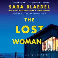 The Lost Woman by Sara Blaedel