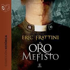 El oro de Mefisto by Eric Frattini