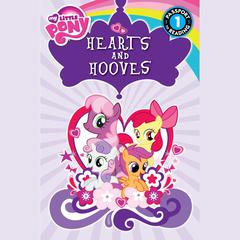 My Little Pony: Hearts and Hooves by Jennifer Fox