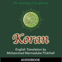 The Koran by Mohammed Marmaduke Pickthall