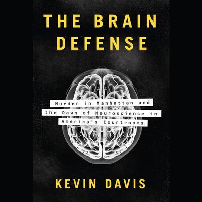 The Brain Defense by Kevin Davis