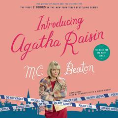 Introducing Agatha Raisin by M. C. Beaton