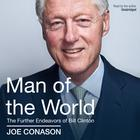 Man of the World by Joe Conason