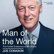 Man of the World by Joe Conason
