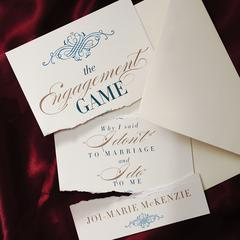 The Engagement Game by Joi-Marie McKenzie