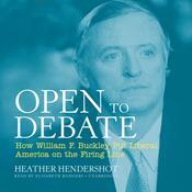 Open to Debate by Heather Hendershot