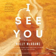 I See You by Molly McAdams