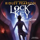 The Initiation by Ridley Pearson