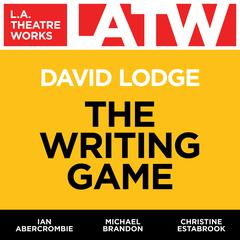 The Writing Game by David Lodge