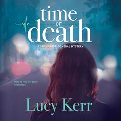 Time of Death by Lucy Kerr