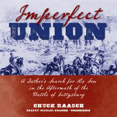 Imperfect Union by Chuck Raasch