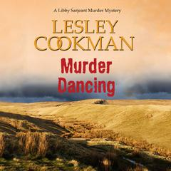 Murder Dancing by Lesley Cookman