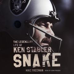 Snake by Mike Freeman